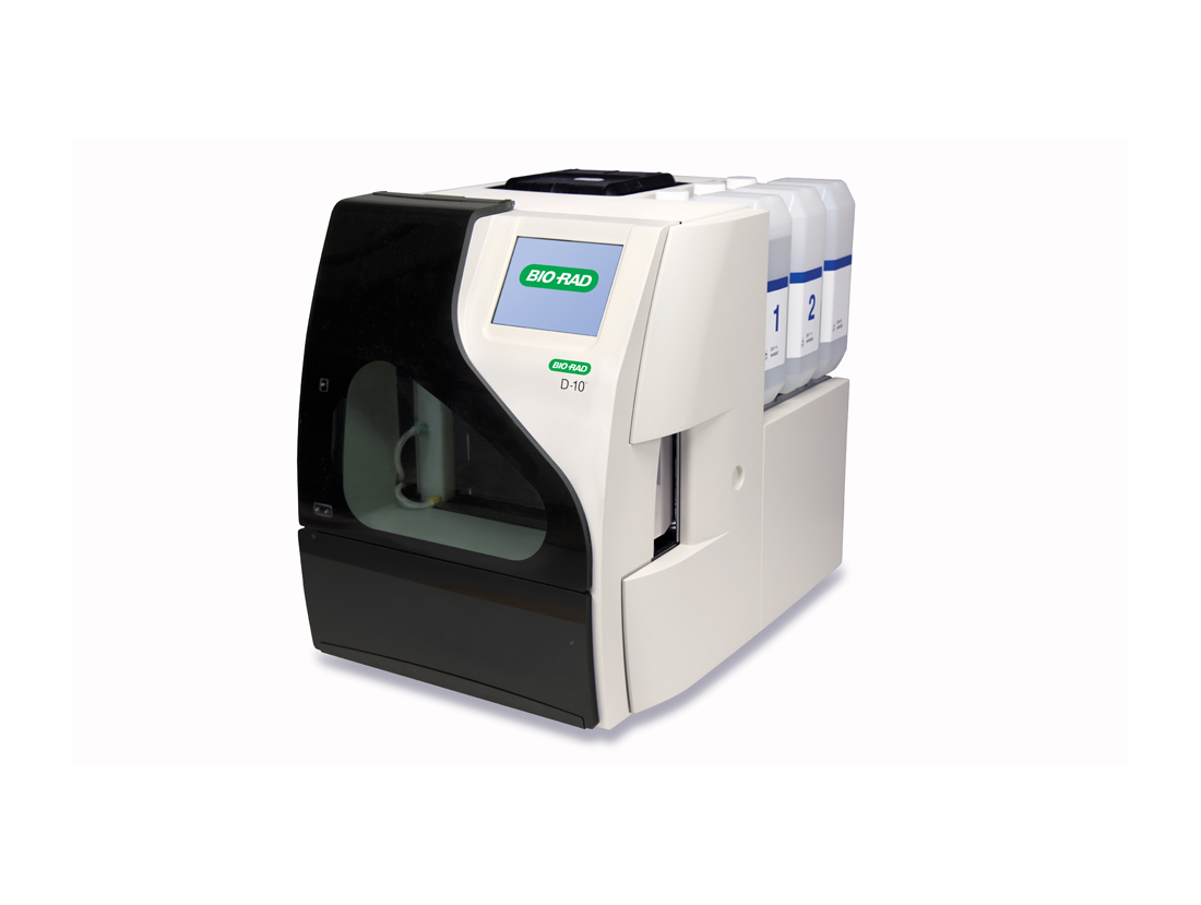 D10 – BIORAD Μικροβιολογικό εργαστήριο φλώρινα